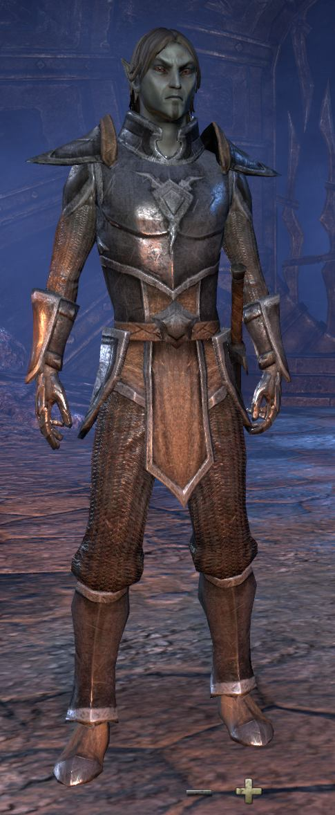 Racial and Alliance Options - Exploring the Elder Scrolls ...