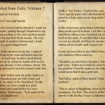 The Books of the Elder Scrolls Online - Exiled from Exile, Vol. 7