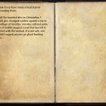 The Books of the Elder Scrolls Online - Ghosts of Glenumbra page 2