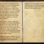 The books of the Elder Scrolls Online - Racial Motifs 7 - The Khajiit, page 2