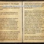 The Books of the Elder Scrolls Online - Racial Motifs 7 Khajiit