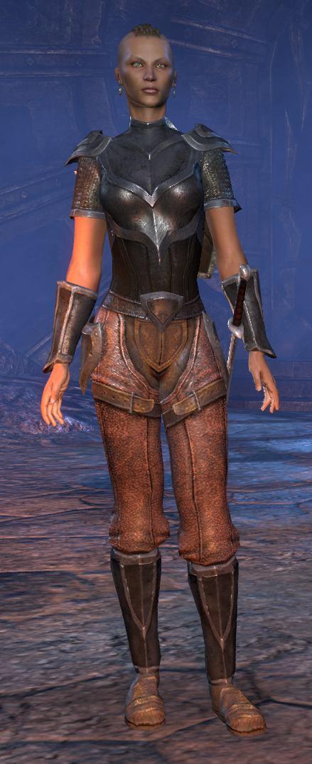 Racial and Alliance Options - Exploring the Elder Scrolls ... Play Elder Scrolls Redguard Online