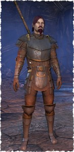 Character Creation - Meet Carl the Breton